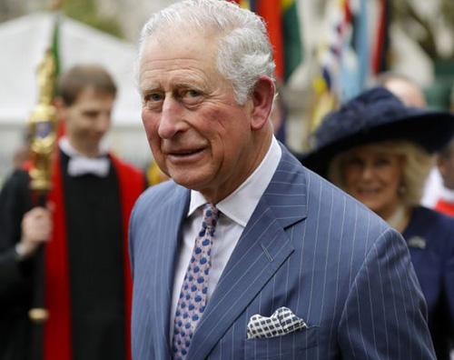 principe carlo Il Principe Carlo è positivo al coronavirus