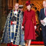 royal family 5 150x150 Harry e Meghan, smacco alla Corona nel Commonwealth Day
