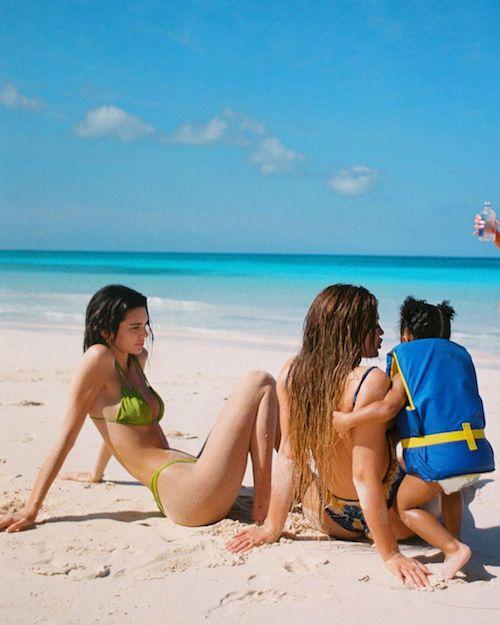 93943777 2788194664800007 2187809745863632549 n Kendall Jenner ha voglia di mare
