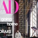 Drake 1 150x150 Drake, mostra la sua casa su Architectural Digest