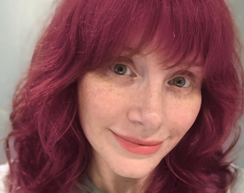 Bryce Dallas Howard ha cambiato look