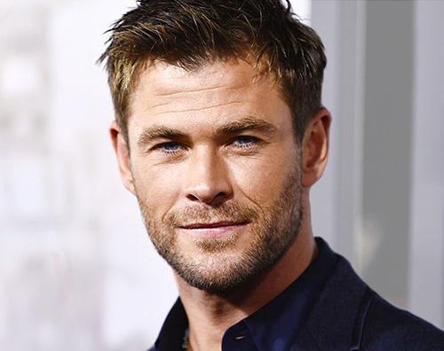 chris hemsworth Chris Hemsworth ringrazia i fan per gli auguri di buon compleanno