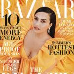 demi lovato 1 150x150 Demi Lovato si racconta su Harpers Bazaar