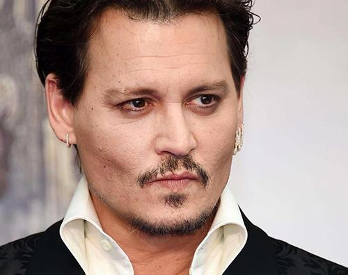 johnny depp Johnny Depp è approdato su Instagram