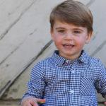 louis 3 150x150 Nuove foto ufficiali per il principino Louis