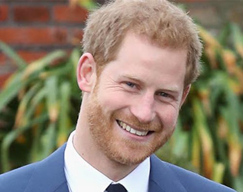 principe harry Il Principe Harry dice la sua su The Crown