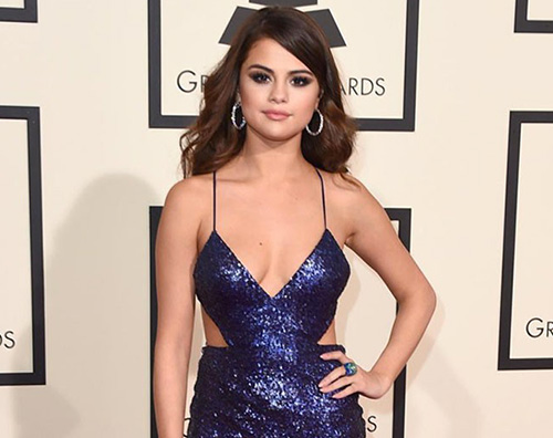selena gomez Selena Gomez, here is what he decided to do to the Black Lives Matter
