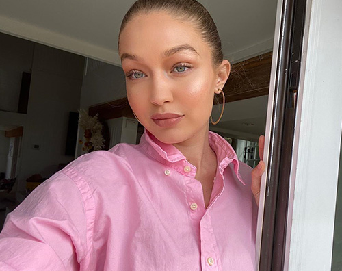 Gigi Hadd 1 Gigi Hadid, la gravidanza lha resa più bella