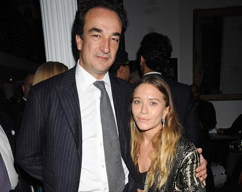 mary kate olsen sarkozy Mary Kate Olsen e Olivier Sarkozy: ecco perchè è finita