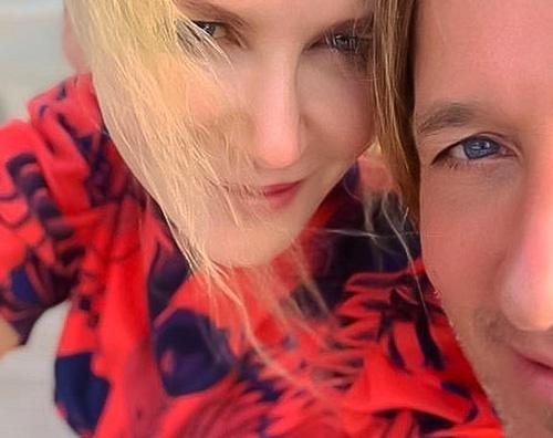 nciole kidman keith urban Nicole Kidman e Keith Urban in love su Instagram