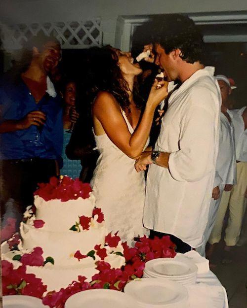 101055869 582960815667540 5515254096791319873 n Cindy Crawford, 22 anni di matrimonio con Rande Gerber