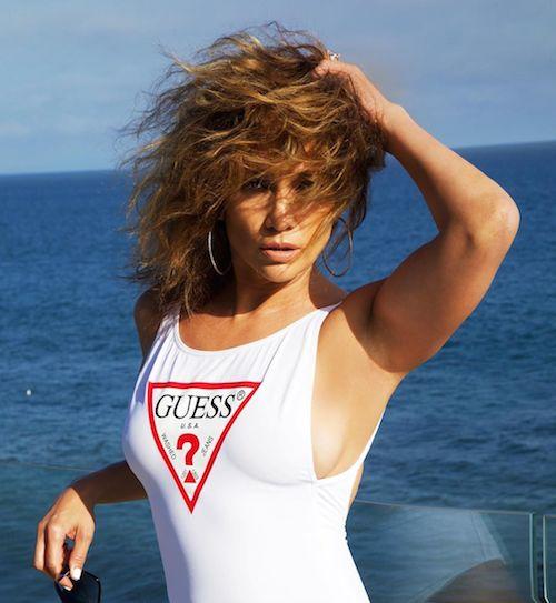 104300296 905868829888148 4207538923441104998 n Jennifer Lopez si gode il promo weekend al mare