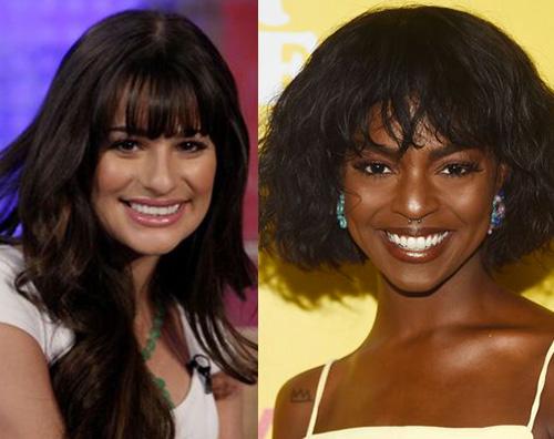 lea michele  Lea Michele accusata di bullismo dai colleghi di Glee