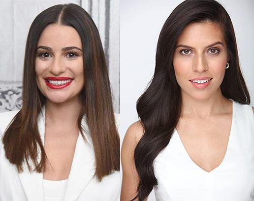 lea michele monica moskatow Lea Michele, nuove accuse dallattice Monica Moskatow