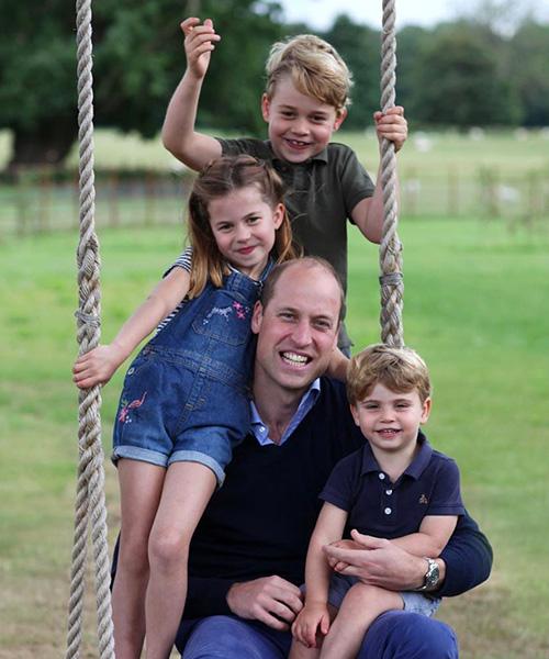 principe william Il Principe William ha compiuto 38 anni
