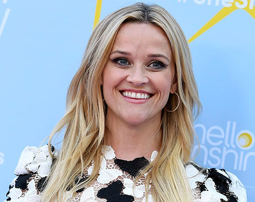reese 222 Reese Witherspoon è stata scambiata per unaltra celebrity