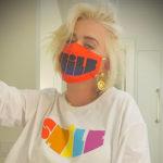 katy perry 1 150x150 Katy Perry mostra il pancione su IG