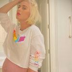 katy perry 2 150x150 Katy Perry mostra il pancione su IG