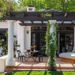 kendall 5 150x150 Kendall Jenner mostra la sua casa su AD