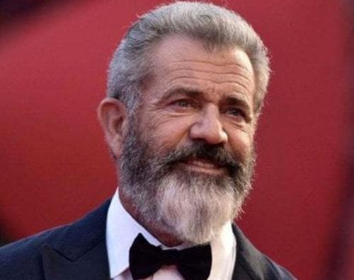 mel gibson Mel Gibson ha avuto il coronarvirs