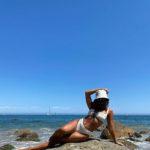 vanessa 2 150x150 Vanessa Hudgens una sirenetta al mare