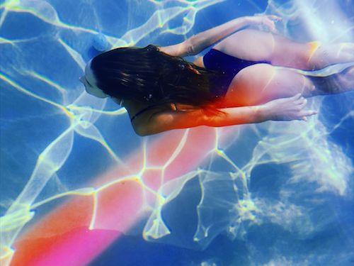 alessandra ambrosio Alessandra Ambrosio, lato B in mostra su Instagram