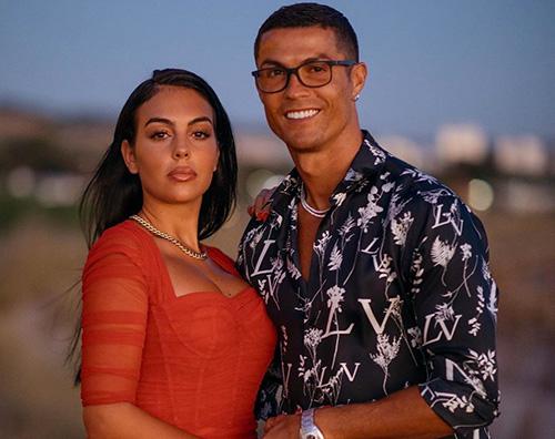 cristiano e georgina Cristiano Ronaldo e Georgina si sono fidanzati?