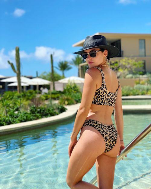 119466899 125965005882706 6131664845798327158 n Lucy Hale, bikini hot su Instagram