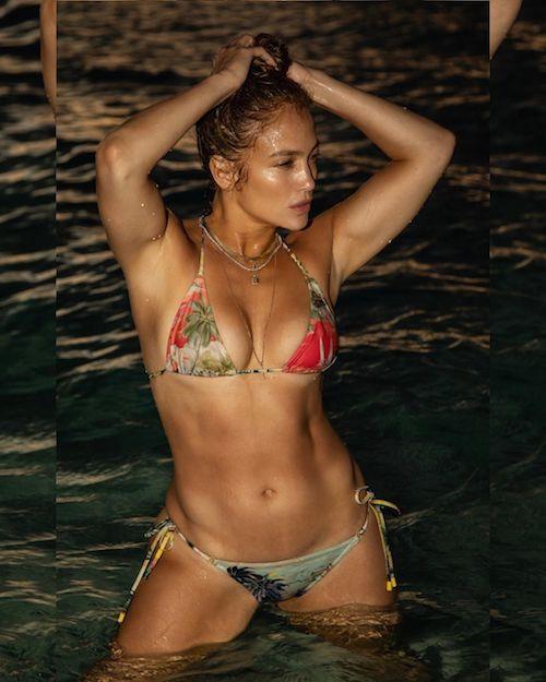 119710513 845398562663191 5735268946817345605 n Jennifer Lopez hot su Instagram