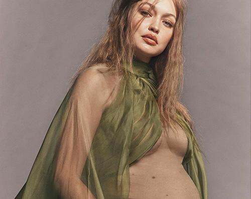 gigi hadid Gigi Hadid e le voglie in gravidanza