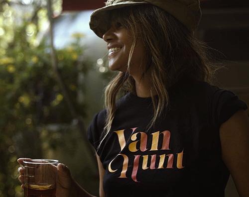 Halle Berry e Van Hunt sono una coppia?