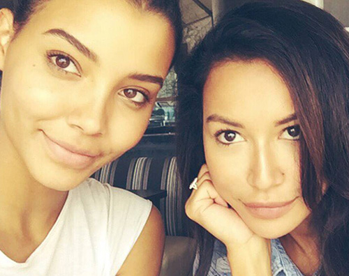 naya rivera Ryan Dorsey parla del rapporto con la sorella di Naya Rivera