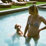 sophie turner 2 150x150 Sophie Turner mostra le foto della gravidanza su IG