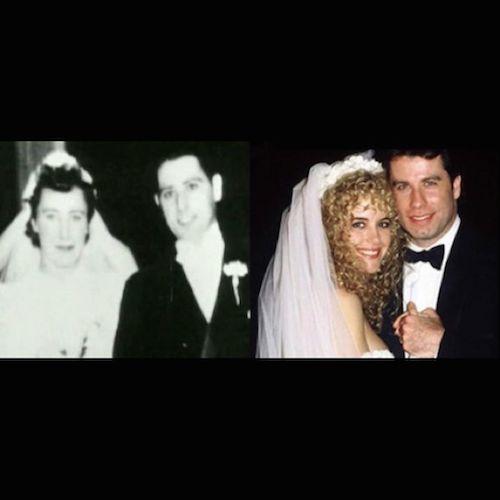 121414811 205798630969969 922233161514050553 n 1 John Travolta ricorda Kelly Preston nel giorno del suo compleanno