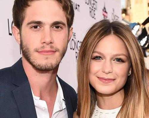 blake jenner melissa benoist Blake Jenner conferma la violenza domestica su Melissa Benoist
