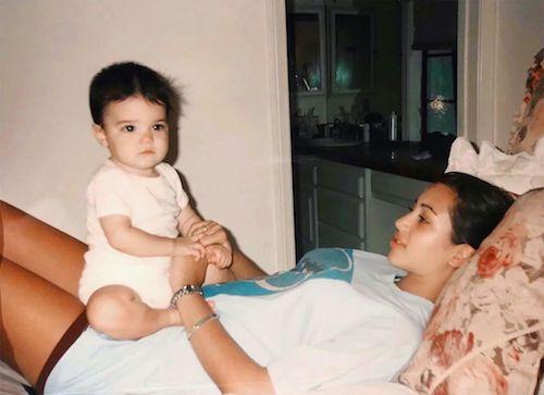 123338870 784166055765059 1567769624488668102 n Kim Kardashian festeggia il compleanno di Kendall