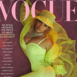 beyonce 1 150x150 Beyonce sulla cover di British Vogue