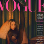 beyonce 3 150x150 Beyonce sulla cover di British Vogue