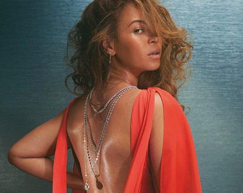 beyonce cover Beyonce sulla cover di British Vogue