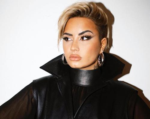 demi lovato Demi Lovato: Ho avuto tre ictus e un infarto