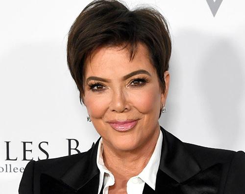 kris jenner Kris Jenner: Ecco cosa ho detto a Kim dopo la separazione da Kanye