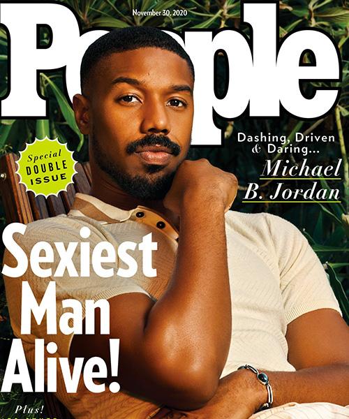 michael b. jordan Michael B. Jordanluomo più sexy del pianeta