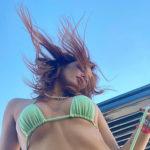 bella thorne 3 150x150 Bella Thorne in bikini a Tulum