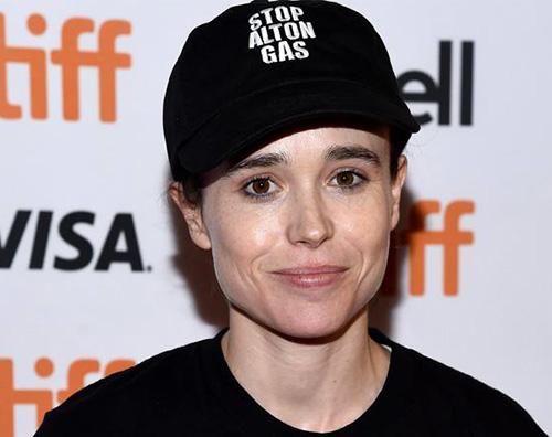 Ellen Page ha fatto coming out come trans