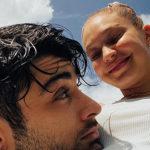 gigi 2 150x150 Gigi Hadid, nuove foto della gravidanza