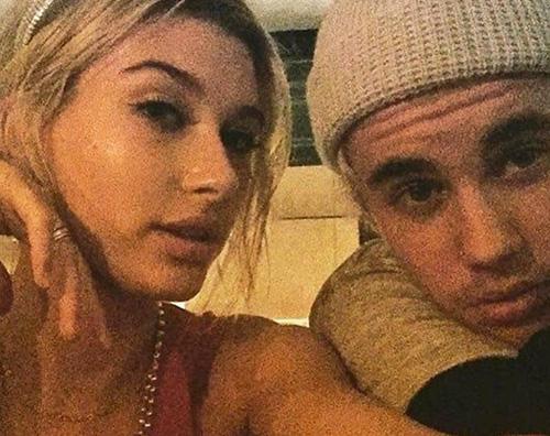 justin hailey Justin Bieber festeggia il compleanno di Hailey