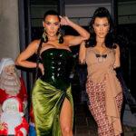 kardashian jenner 2 150x150 Natale allinsegna del buongusto per le sorelle Kardashian/Jenner
