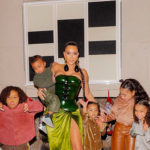 kardashian jenner 7 150x150 Natale allinsegna del buongusto per le sorelle Kardashian/Jenner