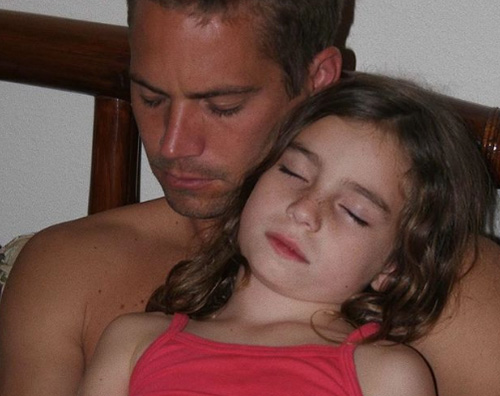 paul walker Meadow Walker, ricorda il padre Paul a 7 anni dalla sua scomparsa