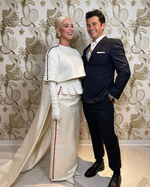 140002807 2956119834641161 5008230541781675732 n Orlando Bloom, messaggio per Katy Perry su Instagram